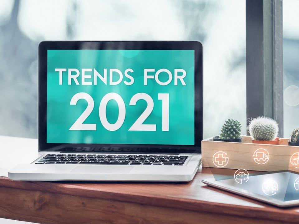 DIGITAL MINDZ | tendances du webmarketing 2021